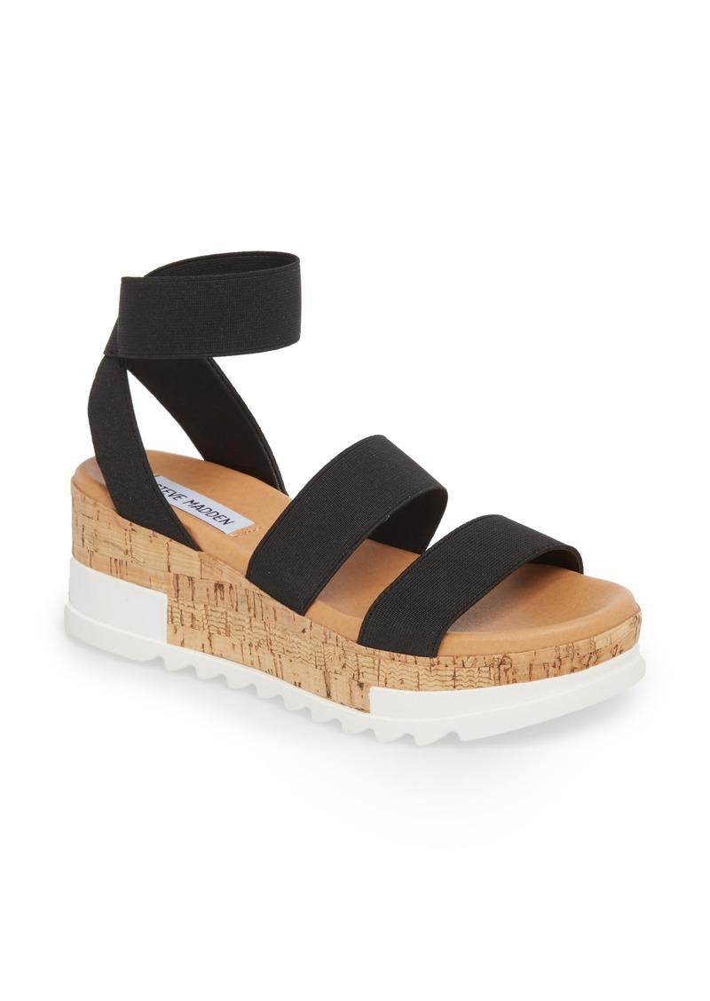 966ffb9cc42 Bandi Platform Wedge Sandal (Women)