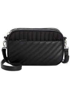 Steve Madden Barkley Camera Bag Crossbody