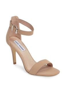 Steve Madden Bayyside Square Toe Sandal (Women)