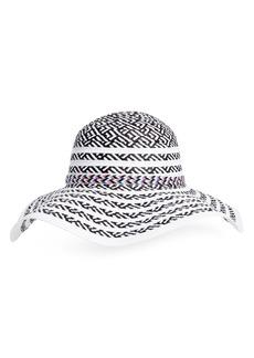 Steve Madden Beach Party Floppy Hat