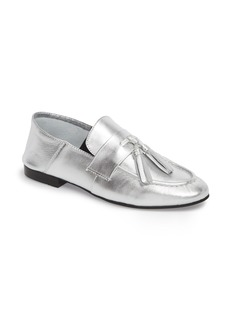 Steve Madden Beck Convertible Tasseled Loafer (Women)