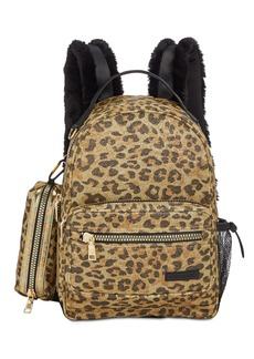 Steve Madden Becky Youth Backpack With Pencil Case