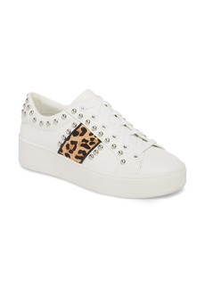 Steve Madden Bell Genuine Calf Hair Sneaker (Women)