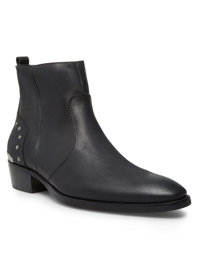 Steve Madden Bennet Zip Boot (Men)