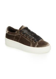 Steve Madden Bertie-V Platform Sneaker (Women)