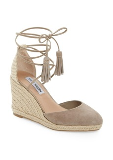 Steve Madden Bestow Wraparound Wedge (Women)
