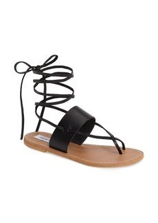 Steve Madden Bianca Lace-Up Sandal (Women)