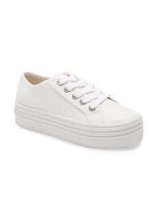 Steve Madden Bobbi30 Platform Sneaker (Women)