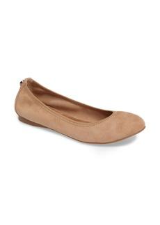 Steve Madden Bonnie Ballet Flat (Women)