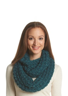 Steve Madden Boucle All Day Infinity Scarf