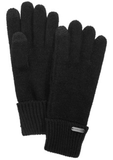 Steve Madden Boyfriend iTouch Gloves