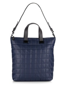 Steve Madden Bree Quilted Tote