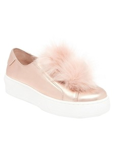 "Steve Madden ""Breeze"" Platform Sneakers"