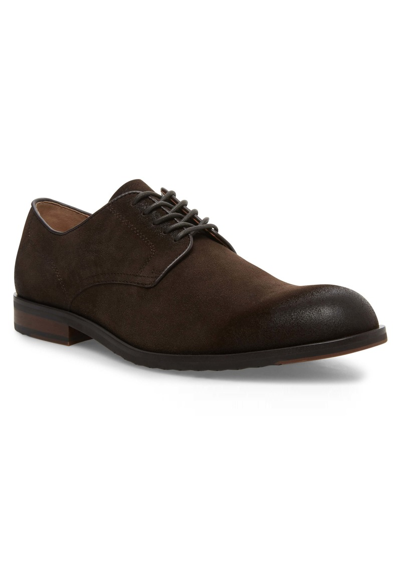 Steve Madden Briton Plain Toe Derby (Men)