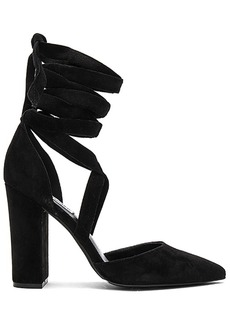 Steve Madden Bryony Heel in Black. - size 10 (also in 7.5,8,8.5,9)