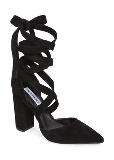 Steve Madden Bryony Lace-Up Pump (Women)