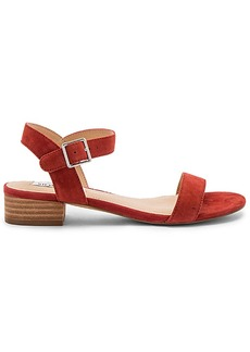 Steve Madden Cache Sandals in Rust. - size 10 (also in 6,6.5,7,7.5,8,8.5,9,9.5)