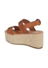 4c81425ebba Steve Madden Steve Madden Cali Espadrille Platform Sandal (Women ...