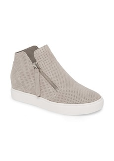 Steve Madden Caliber High Top Sneaker (Women)