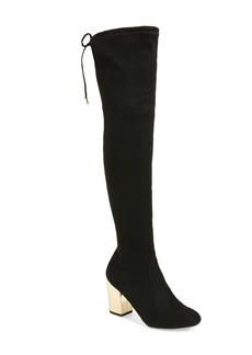 Steve Madden Candle Over the Knee Boot (Women)