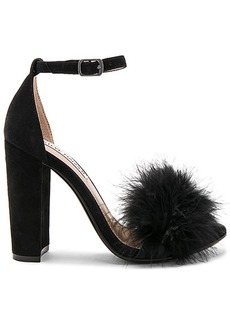Steve Madden Carabu Heel in Black. - size 10 (also in 6,6.5,7.5,8,8.5)