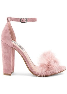 Steve Madden Carabu Heels in Rose. - size 10 (also in 6.5,9.5)