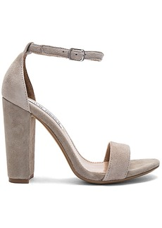 Steve Madden Carrson Heel in Taupe. - size 10 (also in 8.5,9.5)