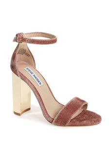 Steve Madden Carrson Strappy Sandal (Women)