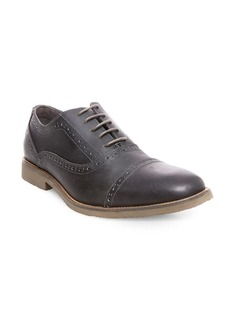 Steve Madden Casual Leather Oxfords