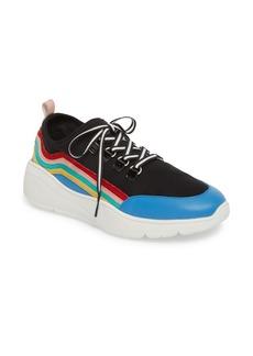 Steve Madden Cavo Rainbow Sneaker (Women)
