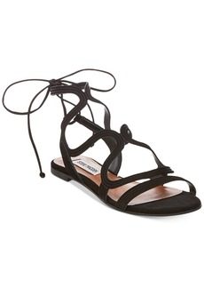 Steve Madden Cece Lace-Up Sandals