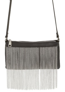 Steve Madden Chain Fringe Crossbody Bag