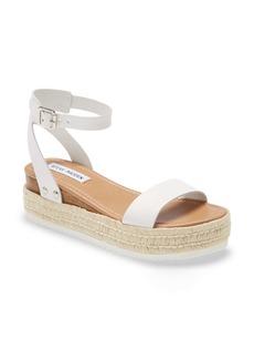 Steve Madden Chaser Platform Sandal (Women)