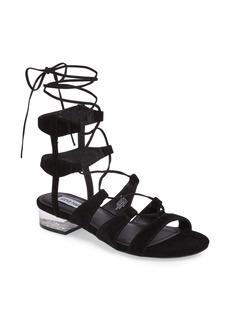 Steve Madden Chely Lace-Up Sandal (Women)