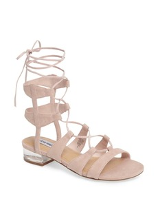 Steve Madden Chely Lace-Up Sandal (Women)
