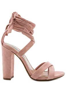 Steve Madden Christey Heel in Pink. - size 10 (also in 6,8.5,9.5)