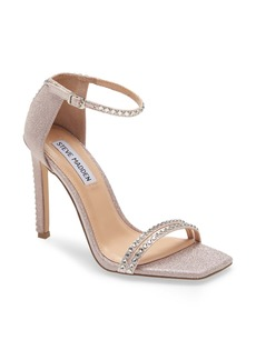 Steve Madden Collette Ankle Strap Sandal (Women)