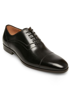 Steve Madden Compass Cap Toe Oxford (Men)