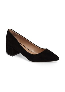 Steve Madden Cormac Pointy Toe Pump (Women)