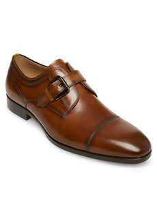 Steve Madden Covet Monk Strap Shoe (Men)