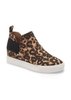 Steve Madden Crushin High Top Slip-On Sneaker (Women)