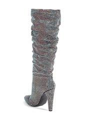 Steve Madden Crushing Embellished Boot (Women)