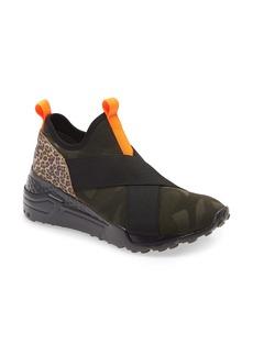 Steve Madden Cryme Slip-On Sneaker (Women)