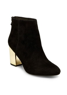"Steve Madden ""Cynthiam"" Dress Booties"