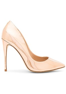 Steve Madden Daisie Metallic Pump in Metallic Copper. - size 10 (also in 6,8,8.5,9,9.5)