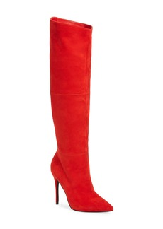 Steve Madden Dakota Knee High Boot (Women)
