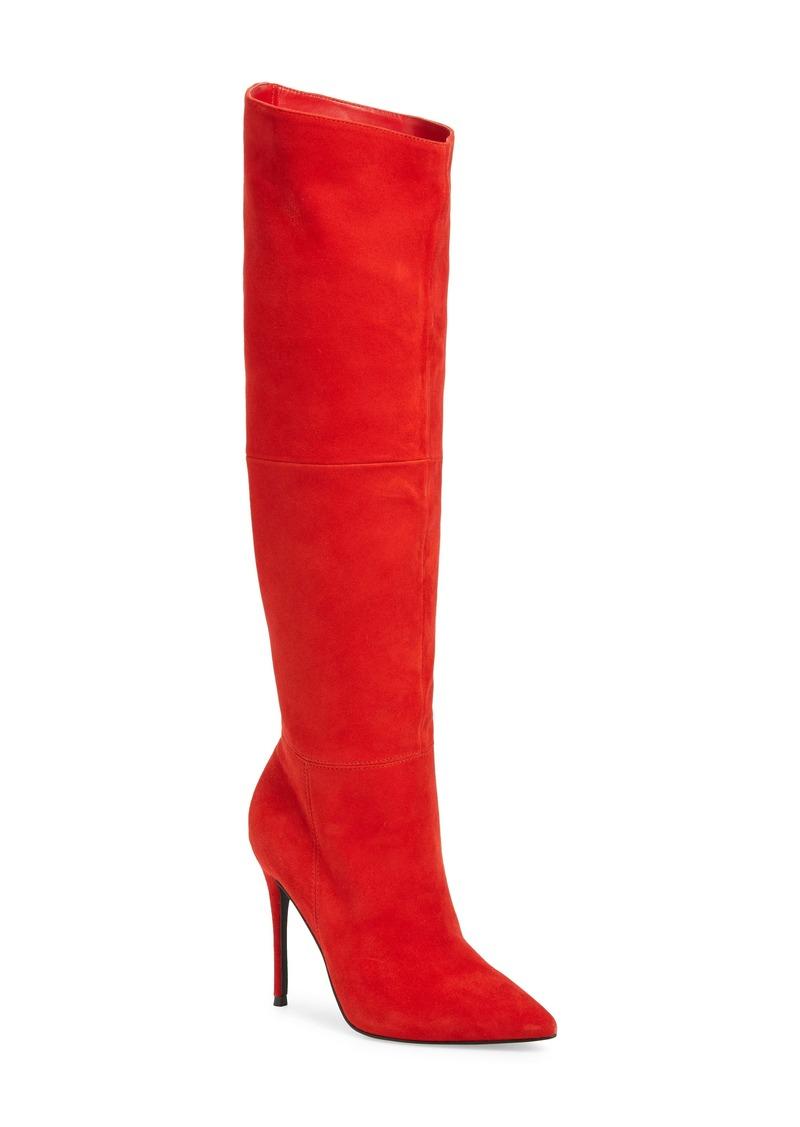 Steve Madden Dakota Knee High Boot (Women)