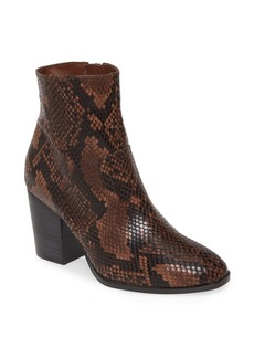 Steve Madden Dallas Bootie (Women)