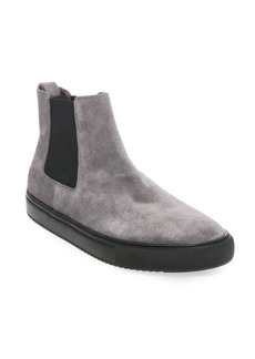 Steve Madden Dalston High Top Suede Sneakers
