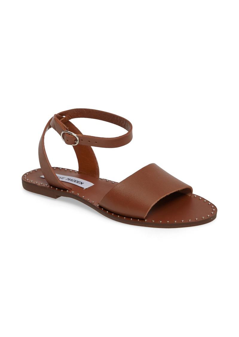 fa1cc56ee512f Steve Madden Steve Madden Danny Ankle Strap Sandal (Women) | Shoes
